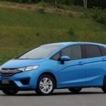 Honda Fit Hybrid สุดยอดคว้ารางวัลรถยอดเยี่ยมแห่งปีของญี่ปุ่น