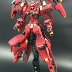 MG 1/100 Avalanche Astraea Type-F [Hobby Star]