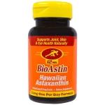 Nutrex Hawaii, BioAstin, Hawaiian Astaxanthin, 12 mg, 50 Gel Caps