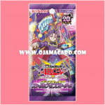 Booster SP : Fusion Enforcers [SPFE-JP] - Booster Pack (JA Ver.)