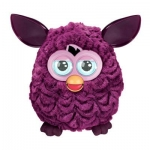 Furby Plum