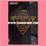Yu-Gi-Oh! Duelist Card Protector Sleeve - Millennium Puzzle Logo 55ct.