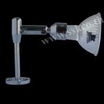 โคมไฟสปอร์ตไลท์ฮาโลเจน SL-7-A1-5 cm.