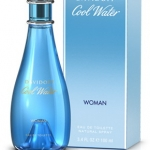 น้ำหอม Davidoff Cool Water Summer Dive Women 100ml