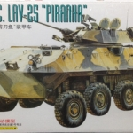 1/48 US MC LAV-25 PIRANHA