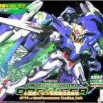 HG 00 (13) 1/100 GN-0000 + GNR-010 00 RAISER