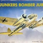 1/144 JUNKERs BOMBER