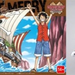 Going Merry Ship One Piece