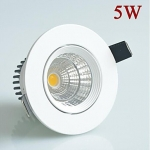 LED Downlight COB 5W