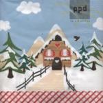 p-7628 แนพกิ้น33 Hut snow