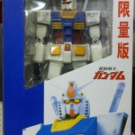 Big Scale Gundam RX-78-2