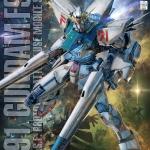 Gundam F91 Ver.2.0 (MG)