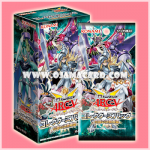 Collector's Pack : Duelist of Legend Version [CPL1-JP] - Booster Box (JP Ver.)