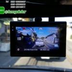 กล้องติดรถยนต์ Anytech X6 ของแท้ 100% รุ่นใหม่ปั 2017 ขัดทั้งกลางวันและกลางคืน
