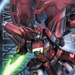 MG 1/100 (6602) Gundam Epyon EW Ver.