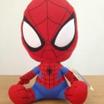 ตุ๊กตา marvel the avengers : spiderman