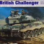 1/35 British Challenger II