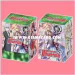 VG Fighter's Deck Holder Collection Vol.10 : Misaki Tokura & Regalia of Wisdom, Angelica