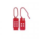 ตัวล็อคร่วม Safety Lockout HASP (Non-Conductive)