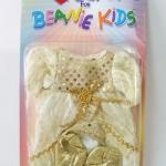 ชุดตุ๊กตา ty GEAR For Beanie Kids-PRINCESS