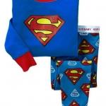 Pre-ขุดนอน Baby Gap แขนยาว ลาย superman