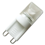 หลอดไฟ LED G9 2W 12V