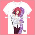 VG Fighter's T-Shirt Collection Vol.03 - Ren Suzugamori