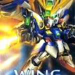 SD (366) Wing Gundam EW / Wing Angel (QY)