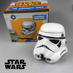 Star Wars Mug Cup White Stormtrooper