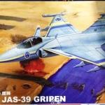 1/144 SAAB Jas-39 GRIPEN