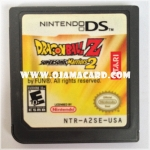 Nintendo DS : Dragon Ball Z: Supersonic Warriors 2 US (Used)