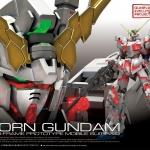RX-0 Unicorn Gundam (RG)