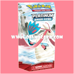 Pokémon TCG Platinum—Supreme Victors : Overflow Theme Deck