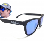 แว่นกันแดด Northweek Sunglass Regular Jibe 54-17 140 <ปรอทน้ำเงิน>