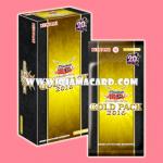 Gold Pack 2016 [GP16-JP] - Booster Box (JA Ver.)