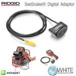 SeeSnake® Digital Adaptor (OBSOLETE) ยี่ห้อ RIDGID (USA)