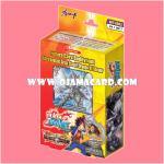 Extra Booster 2 : Great Clash!! Dragon VS Danger (BFT-EB02) ภาค 1 ชุด 7
