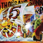 Thousand Sunny TV Animation 15th Anniversary Ver.
