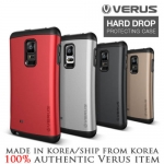 Verus : Thor Hard Drop Fitted Skin Case Cover For Galaxy Note Edge