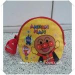 กระเป๋าเก็บอุณหภูมิ ลาย อังปังแมน Anpanman