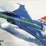1/144 F-16XL