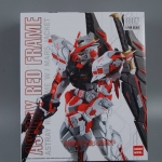 MG 1/100 (8807) Red Frame w/mars jacket [Daban]