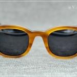 แว่นกันแดด The Mask MA 21004 45-23 145 COL.2 <คาราเมล>