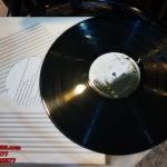 แผ่นเสียงผุสชา อัลบั้ม วันและคืน รหัส30960pc