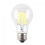 หลอดไฟLED Filament Bulb A60 8W ขั้วE27