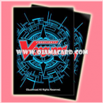 Ultra•Pro Small Deck Protector / Sleeve - Cardfight!! Vanguard Card Back x55