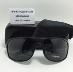 แว่นกันแดด POLICE S8643 68-13-130 C1 < Polaroid >