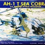 1/72 AH-1 T SEA COBRA