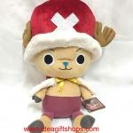 ตุ๊กตา ชอปเปอร์ Tony Chopper 14 นิ้ว ลิขสิทธิ์แท้ญี่ปุ่น