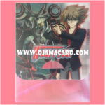 VG Fighter's Deck Holder Collection Vol.04 : Toshiki Kai - No Promo Card 95%